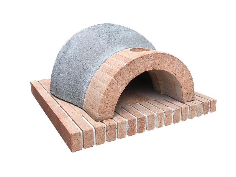 <b>Reference:</b> Mini Wood Oven<br> 