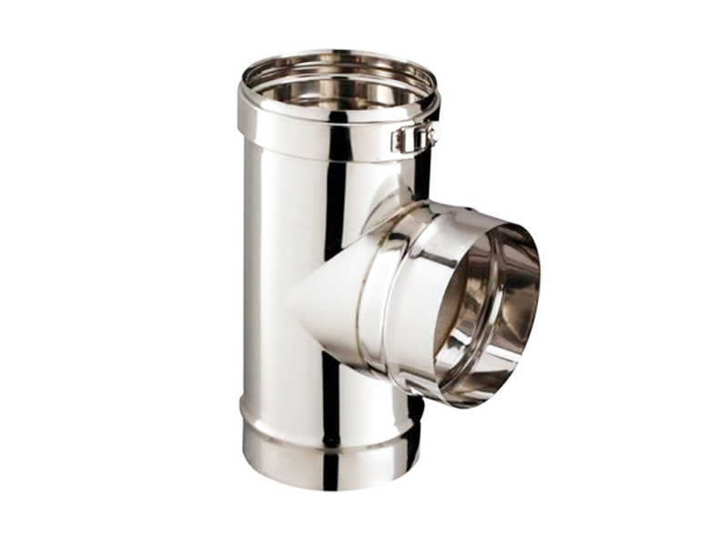 TUBE T STAINLESS STEEL - ALL SIZES AVAILABLE